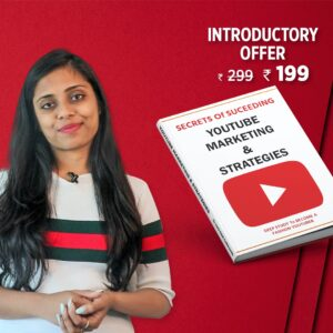 Youtube Marketing eBook for Fashion Designers